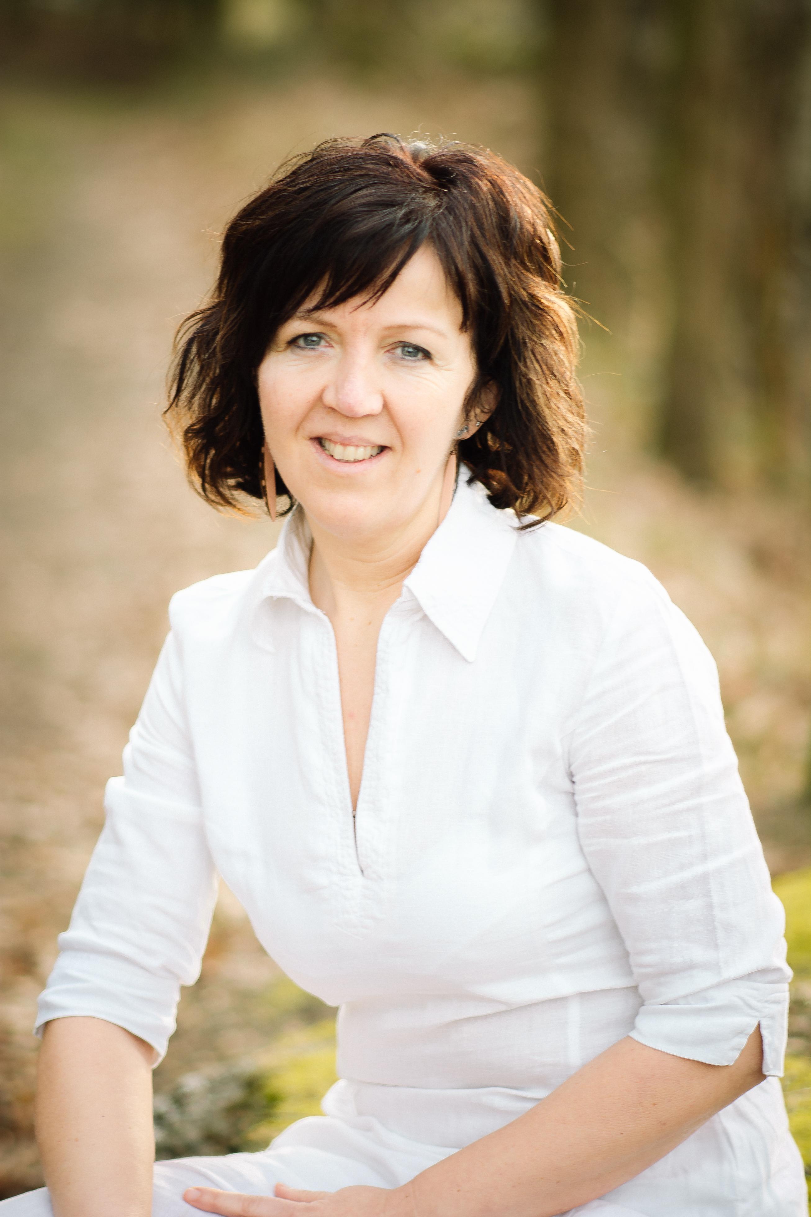 Claudia Kastner-Dumps - Masseurin - http://www.claudia-diemasseurin.at/